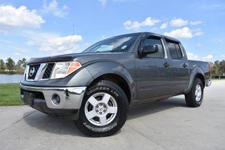 2006 Nissan Frontier SE Walker, Louisiana 4
