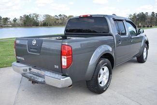 2006 Nissan Frontier SE Walker, Louisiana 3