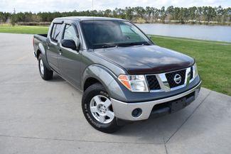 2006 Nissan Frontier SE Walker, Louisiana 1
