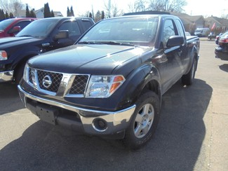 2006 Nissan Frontier in West Springfield, MA