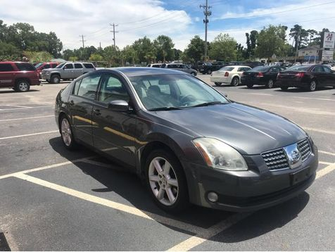 2006 Nissan Maxima 3.5 SE | Myrtle Beach, South Carolina | Hudson Auto Sales in Myrtle Beach, South Carolina