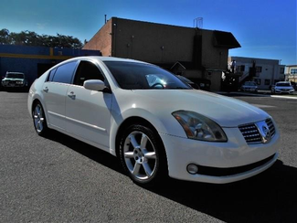 2006 Nissan Maxima 3.5 SE | Santa Ana, California | Santa Ana Auto Center in Santa Ana California