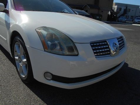 2006 Nissan Maxima 3.5 SE | Santa Ana, California | Santa Ana Auto Center in Santa Ana, California