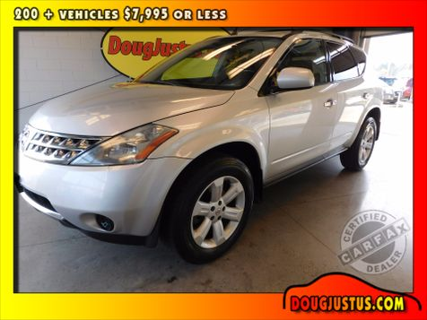 2006 Nissan Murano S in Airport Motor Mile ( Metro Knoxville ), TN