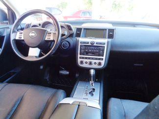 2006 Nissan Murano SL Sport Utility Chico, CA 9