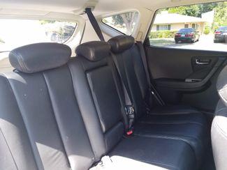 2006 Nissan Murano SL Chico, CA 14