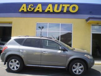 2006 Nissan Murano SL Englewood, Colorado