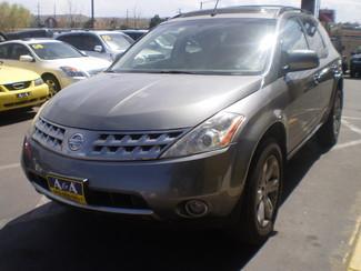 2006 Nissan Murano SL Englewood, Colorado 1