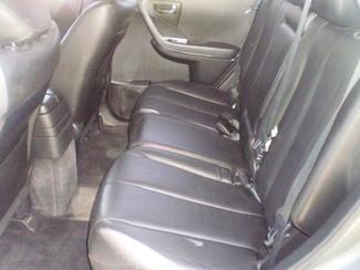 2006 Nissan Murano SL Englewood, Colorado 10