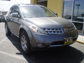2006 Nissan Murano SL Englewood, Colorado 3