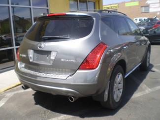 2006 Nissan Murano SL Englewood, Colorado 4