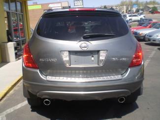 2006 Nissan Murano SL Englewood, Colorado 5