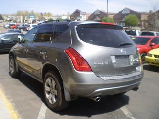 2006 Nissan Murano SL Englewood, Colorado 6