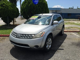 2006 Nissan Murano S Kenner, Louisiana