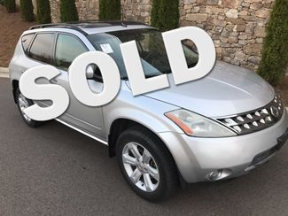 2006 Nissan Murano SL Knoxville, Tennessee