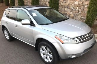 2006 Nissan Murano SL Knoxville, Tennessee 1