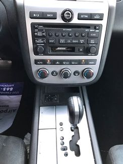 2006 Nissan Murano SL Knoxville, Tennessee 12