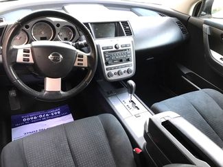 2006 Nissan Murano SL Knoxville, Tennessee 17