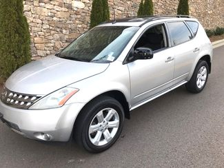 2006 Nissan Murano SL Knoxville, Tennessee 18