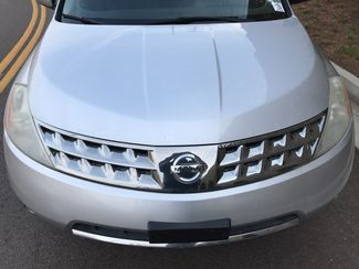 2006 Nissan Murano SL Knoxville, Tennessee 2