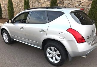 2006 Nissan Murano SL Knoxville, Tennessee 20