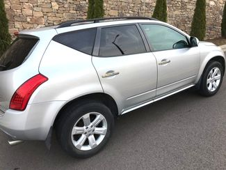 2006 Nissan Murano SL Knoxville, Tennessee 3