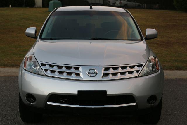 2006 Nissan Murano S Mooresville, North Carolina 1