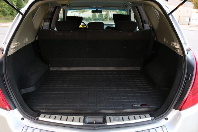 2006 Nissan Murano S Mooresville, North Carolina 15