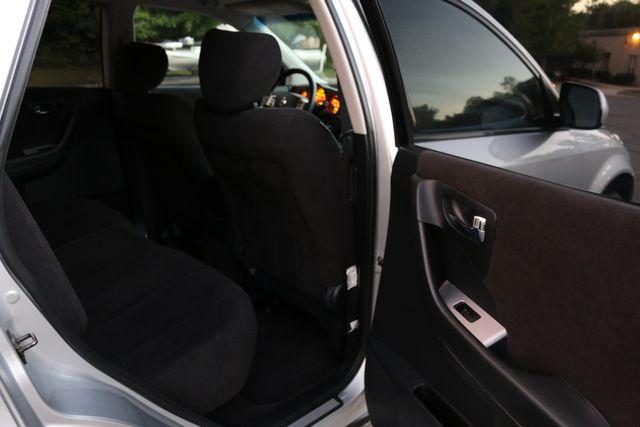 2006 Nissan Murano S Mooresville, North Carolina 16