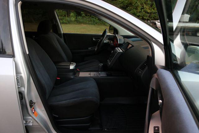 2006 Nissan Murano S Mooresville, North Carolina 20