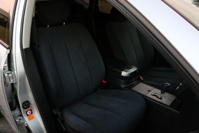 2006 Nissan Murano S Mooresville, North Carolina 21