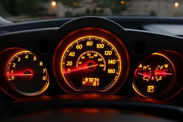 2006 Nissan Murano S Mooresville, North Carolina 24