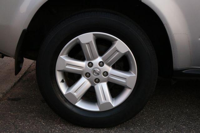 2006 Nissan Murano S Mooresville, North Carolina 47