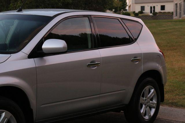 2006 Nissan Murano S Mooresville, North Carolina 50