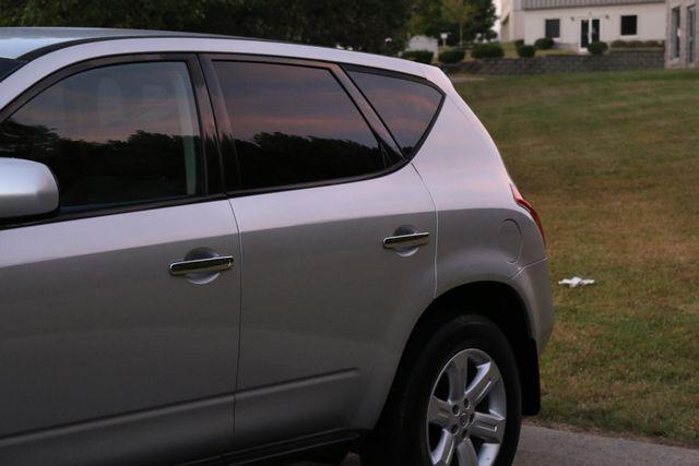 2006 Nissan Murano S Mooresville, North Carolina 51