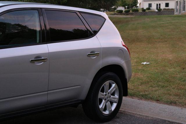 2006 Nissan Murano S Mooresville, North Carolina 52