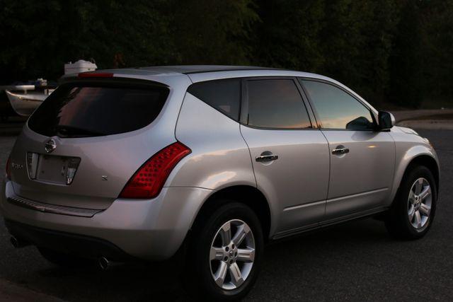2006 Nissan Murano S Mooresville, North Carolina 55