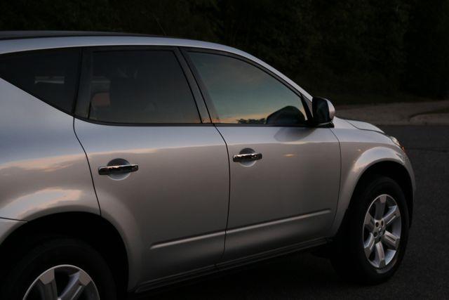 2006 Nissan Murano S Mooresville, North Carolina 56