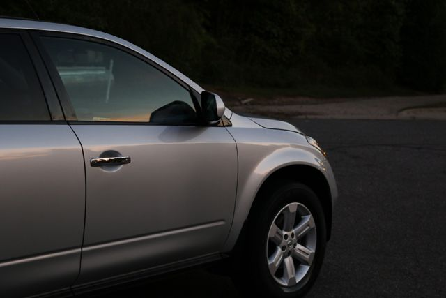 2006 Nissan Murano S Mooresville, North Carolina 58