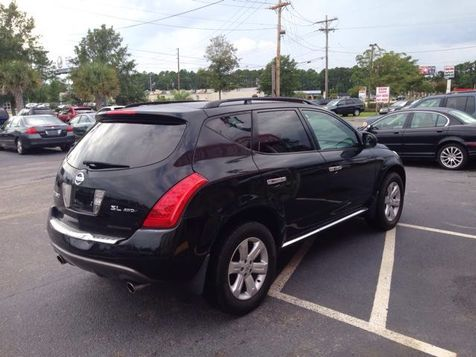 2006 Nissan Murano SL | Myrtle Beach, South Carolina | Hudson Auto Sales in Myrtle Beach, South Carolina