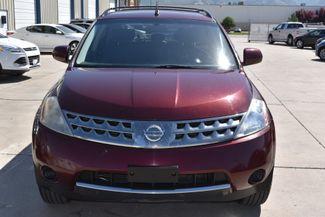 2006 Nissan Murano S Ogden, UT 1