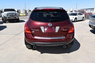 2006 Nissan Murano S Ogden, UT 4