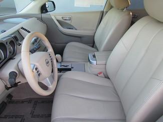 2006 Nissan Murano SL AWD  / Navi / Camera Sacramento, CA 12