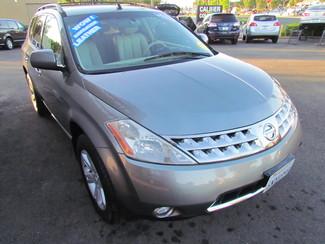 2006 Nissan Murano SL AWD  / Navi / Camera Sacramento, CA 5