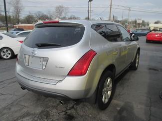 2006 Nissan Murano S Saint Ann, MO 4