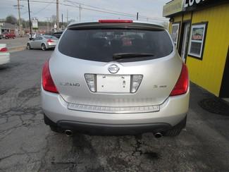 2006 Nissan Murano S Saint Ann, MO 5