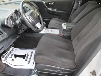 2006 Nissan Murano S Saint Ann, MO 8
