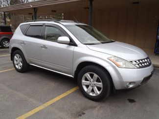 2006 Nissan Murano SL  city PA  Carmix Auto Sales  in Shavertown, PA
