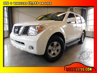 2006 Nissan Pathfinder SE in Airport Motor Mile ( Metro Knoxville ), TN