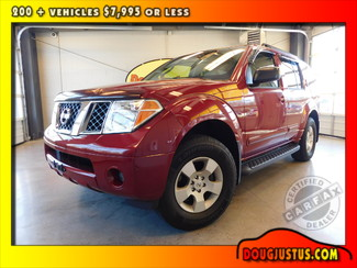 2006 Nissan Pathfinder S in Airport Motor Mile ( Metro Knoxville ), TN